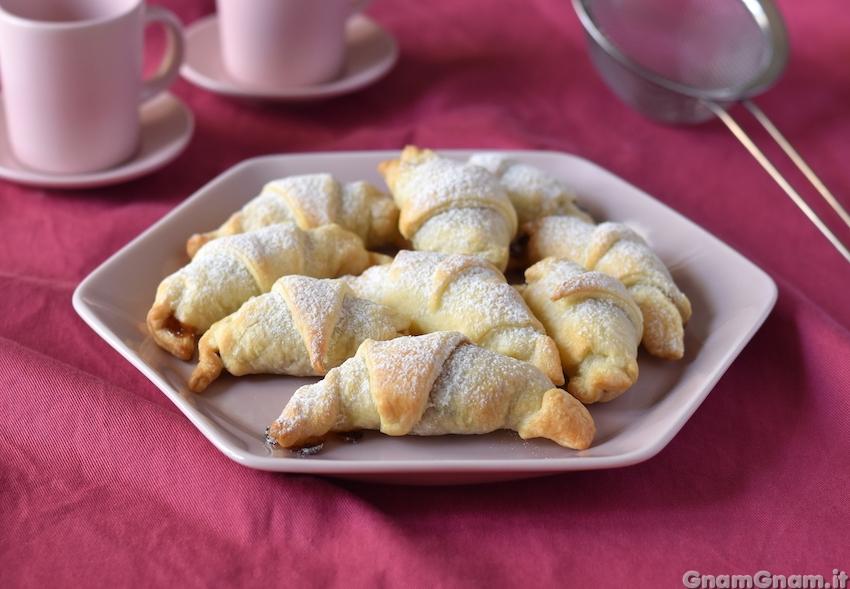 Cornetti dolci