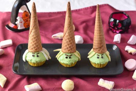 Cupcake strega